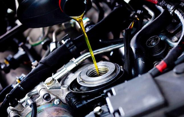 lube service asap motors fourways workshop