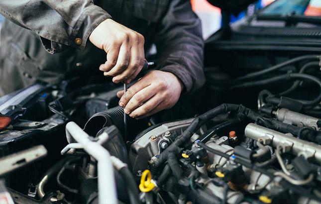 minor service asap motors fourways workshop