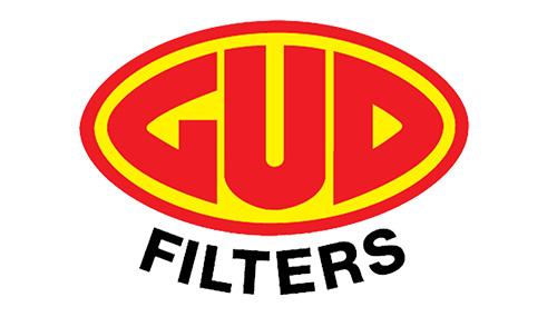 gud filters logo asap motors