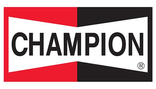 champion spark plugs logo asap motors